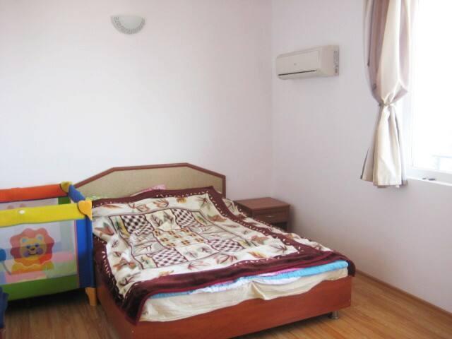 """3 комнатный апартамент """"Славянка"""" с видом на море. - Chernomorets - Appartement"""