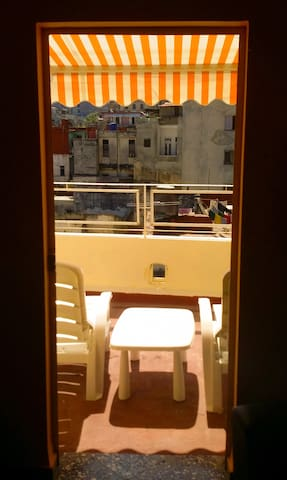 Sun terrace & wifi in the very heart of Havana!