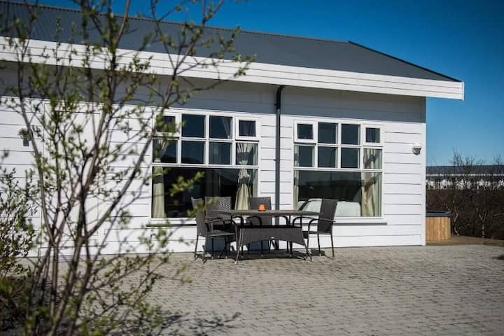 Competative Apartment Two Bedrooms At Selfoss
