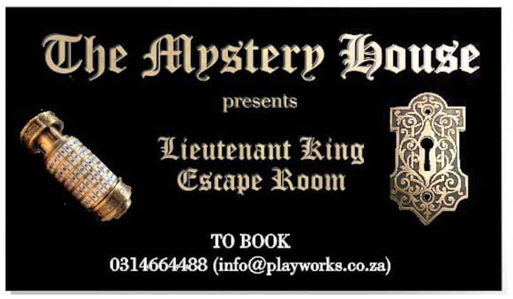 Mystery House Durban Bed & Breakfast