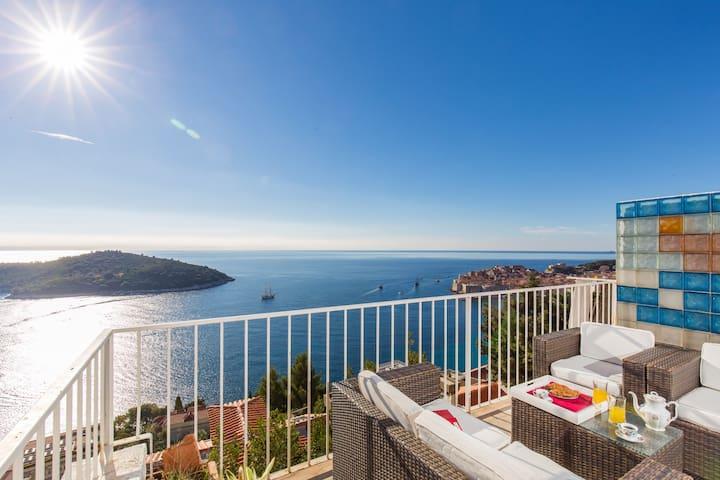 Apartment Dubrovnik Horizon