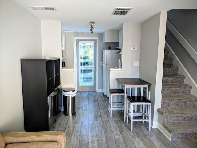 Modern Townhouse in Historic 4th Ward!