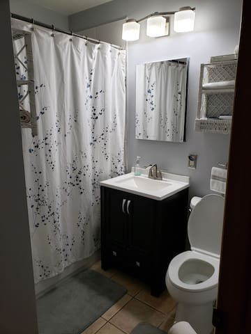Comfortable and happy home in Mundelein - Twin