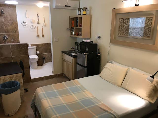 Perfect Spa Room @ Texas Medical Ct