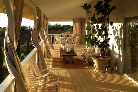 Living Kohala Coast- Ke Ali`i room - Waimea - Bed & Breakfast