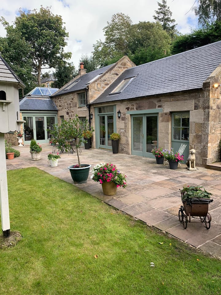 Beautiful Converted Coach House
