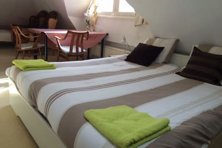 B&B 't Dobbelsteen Liempde - Liempde - Bed & Breakfast - 1