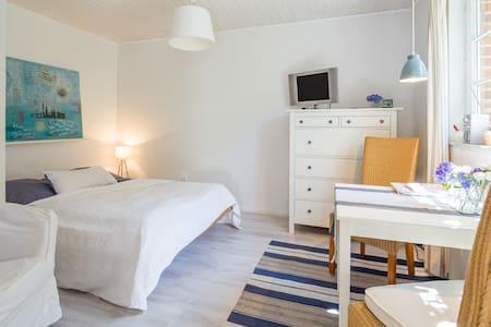 Gemütliche kleine Wohnung  - Αμβούργο - Διαμέρισμα