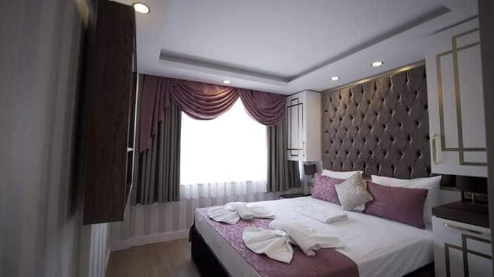 BURDJ AL ISTANBUL HOTEL