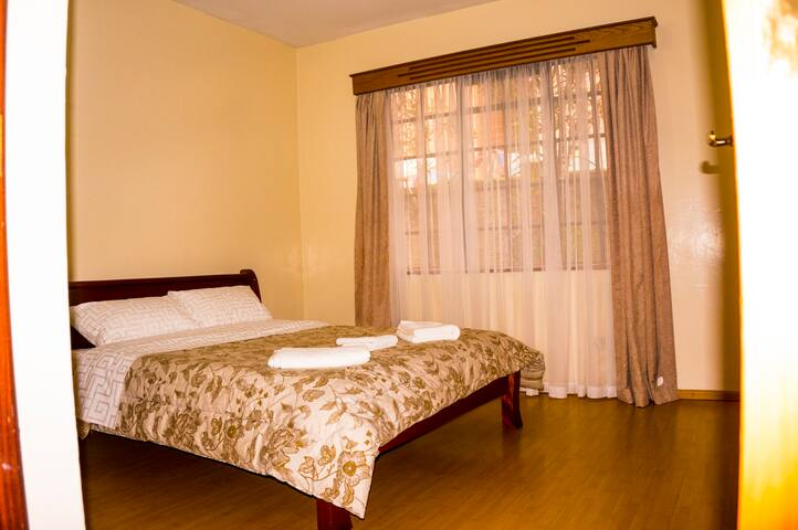Cozy Private room Lavington Nairobi - Nairobi