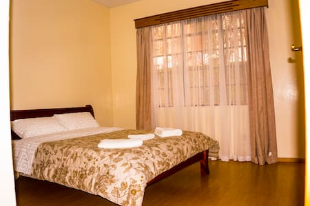 Cozy Private room Lavington Nairobi - Nairobi - Appartement