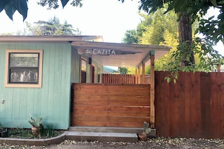 La Cajita Verde - Pet Friendly!