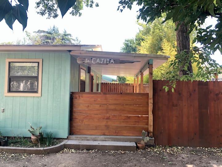 La Cajita Verde - Pet Friendly!