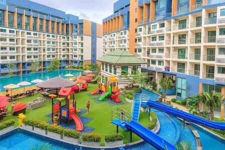 芭提雅Laguna2 Beach Resort
