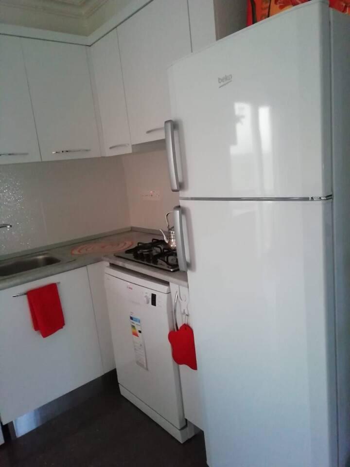 Апартаменты на Кипре.Apartment 1+1 in Cyprus