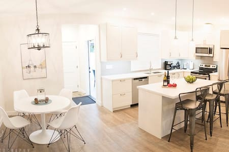 Brand new, luxury living, central location - Kelowna
