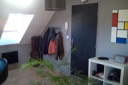 ( LOFT )appartement de charme / - Draveil - อพาร์ทเมนท์