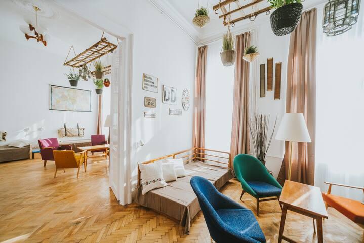 Tatika Apartment Small