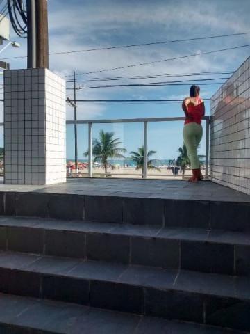 Apto Beira da Praia, Praia Grande, SP Wifi