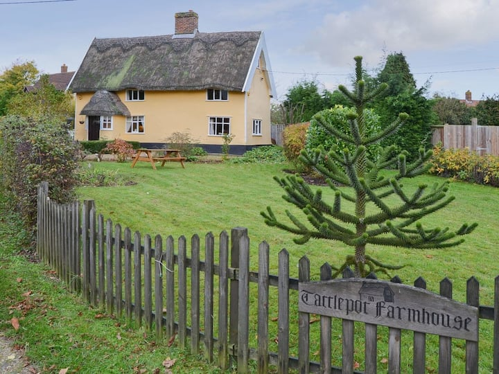 Tattlepot Farmhouse (UK13288)