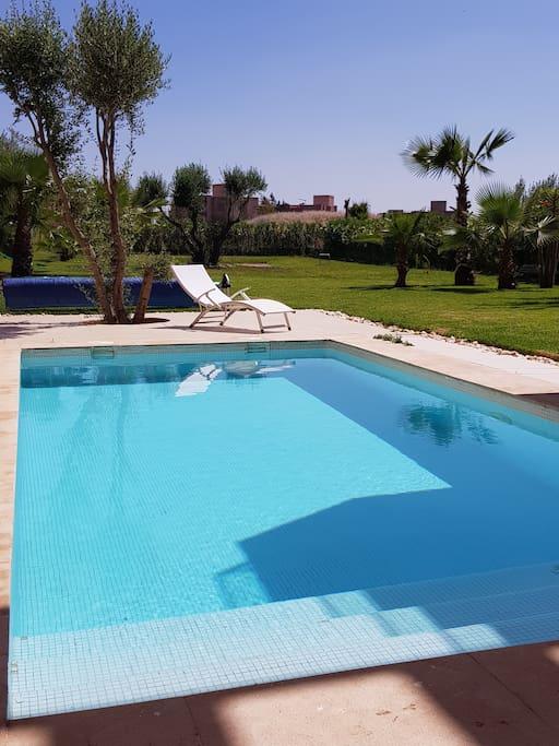 Pool - Piscine