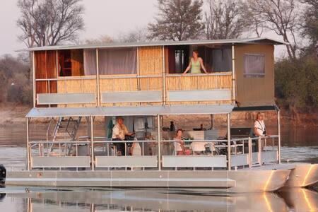 Ndhovu Safari Lodge Bungalows