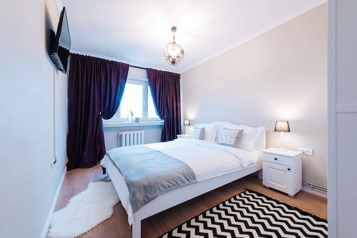 Penthouse Anairam - Alba Iulia - Apartment