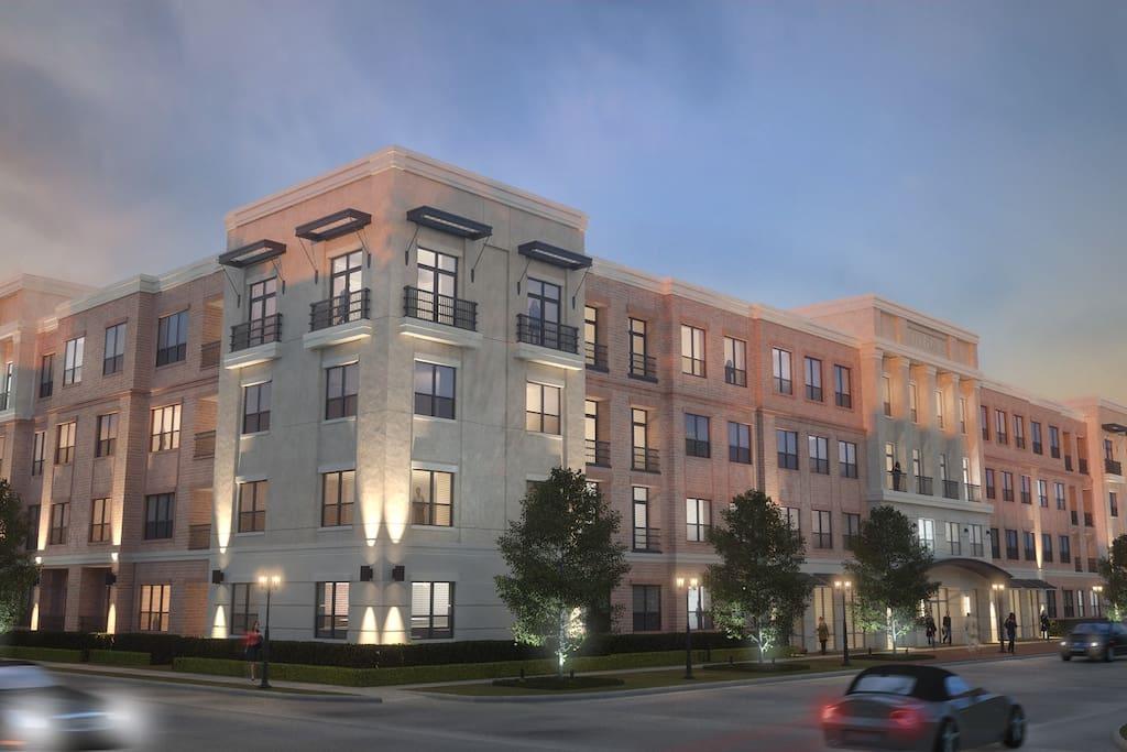 Rooms To Rent Houston Montrose