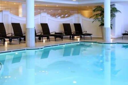 Blaxy Resort Condo 34E603 - 23 August - Apartment - 2