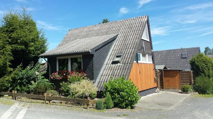 Eifelparadies, Freilingen, Eifel, Blankenheim