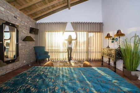 Suite Serra de Santo António/Country House - Huvila