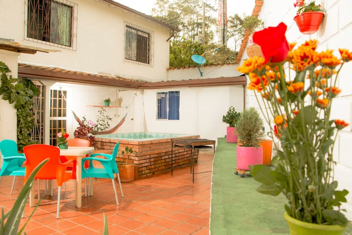 Casa de Pinos Guest House long stay