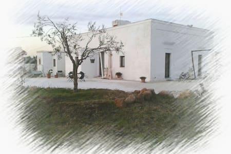 LaCasaBianca Suite&breakfast Ancient Apulian house - Monopoli