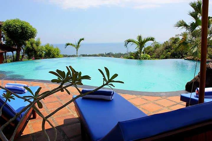Lovina Sing Sing Resort Indonesia