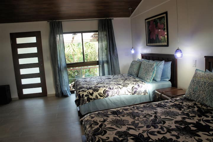 Casa Donna Rosa B&B. Luxury Mango Ste Bungalow