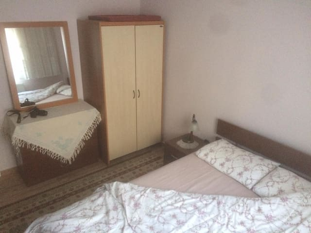 Private Room in İzmir