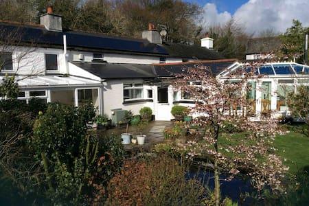 Cherry Tree Cottage, Single bedroom, nr Tavistock