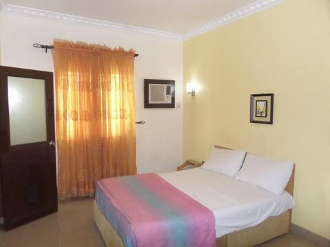 SpringHills Hotels Limited (Ilesha) - Classic Room