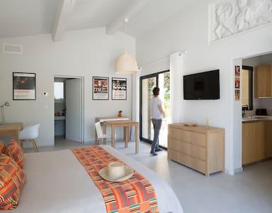 Le Patio - Your home in Provence - Eygalières