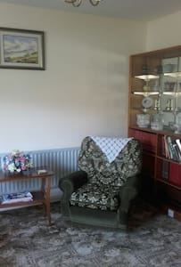 Town centre spacious house - Tralee