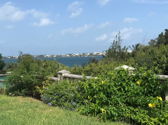 Watermark!  Water view, close to beach and golf.