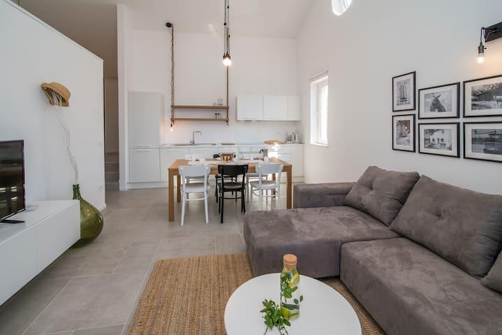 Franko Apartment