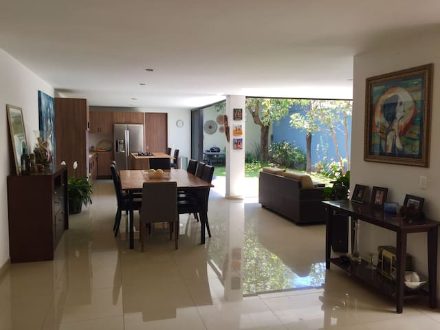 Habitación Privada Colonia Country Club