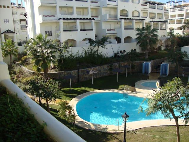 Apartamento en Sabinillas Costa del Sol Málaga - San Luis de Sabinillas