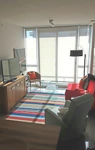 Un appartement charmant. - Montreal - Byt