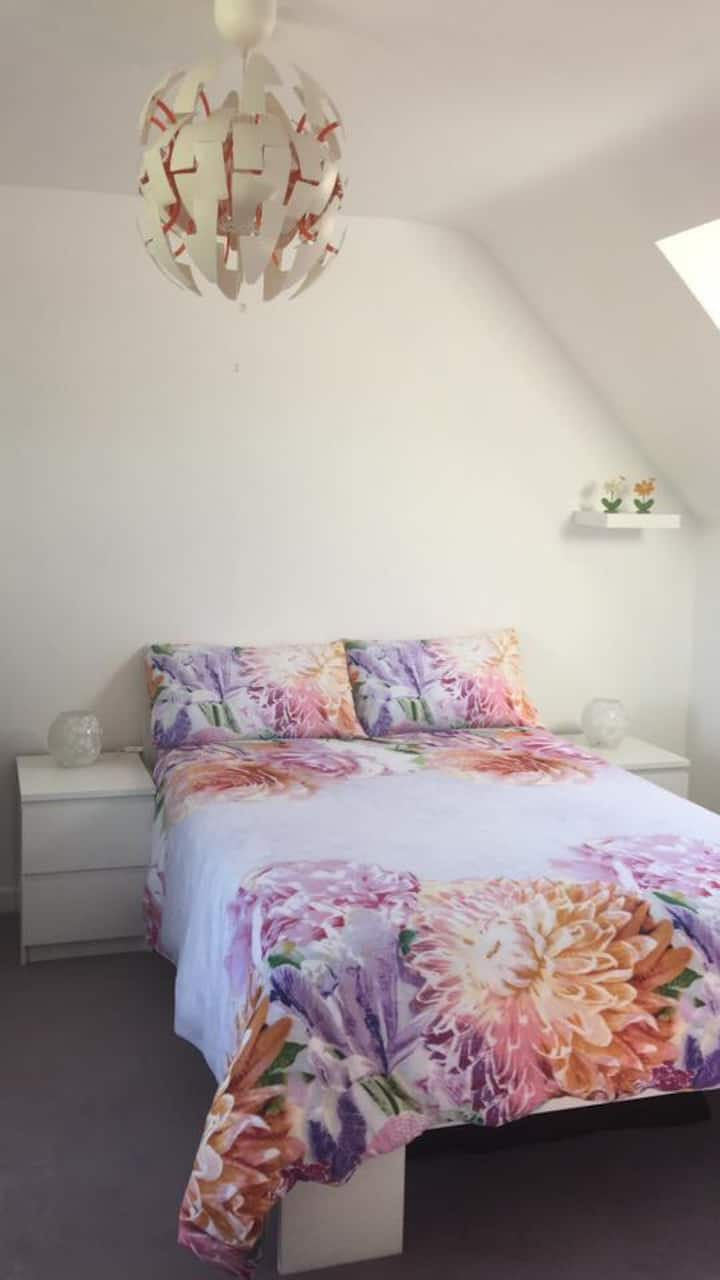 Kerstin's B&B - Beautiful Bright