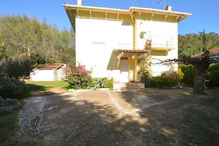 VILLA IDEALEMENT SITUEE AU COEUR D'AGAY, 6PERS - サン·ラファエル