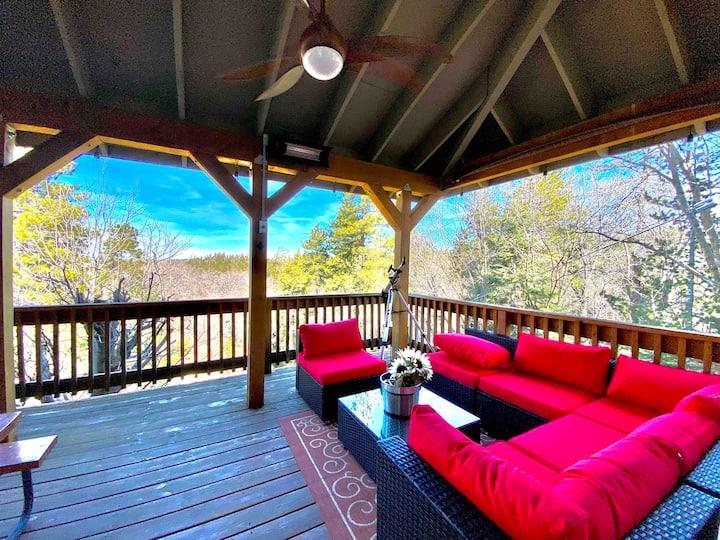 Sage Peak Resort