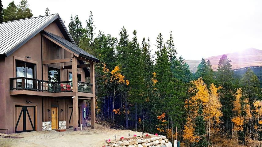 Luxury Home close to Breckinridge - Alma - Rumah