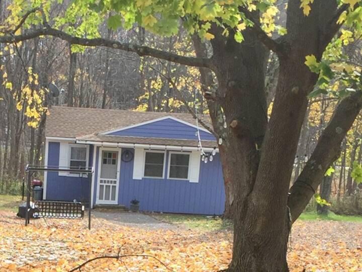 Charming Catskills Cottage (Sleeps 4)